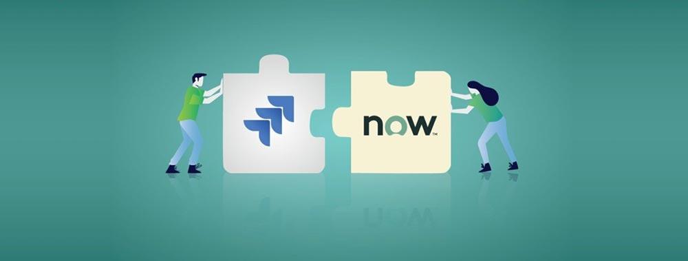 integrazione servicenow jira