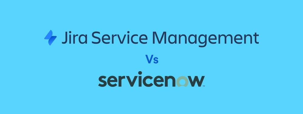 banner jsm vs servicenow